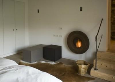 alpenblicke -schlafzimmer