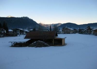 alpenblicke - Außenansicht