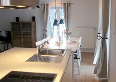 alpenblicke - küche